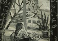 230.Яценко Вероника. Любимая книжка. 15 лет 4кл преподаватель Бабанина И.В. 2006г